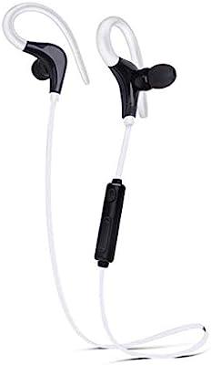 Black Wireless Bluetooth Headset Wonder Sports Earphone Headphone For Iphone Samsung Buy Online At Best Price In Uae Amazon Ae