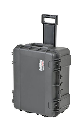 Mallet Case (SKB Percussion and mallet Case with Mallet Holsters and Trap Table)
