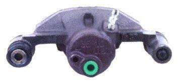 Unloaded Brake Caliper 191203AAF Cardone 19-1203 Remanufactured Import Friction Ready