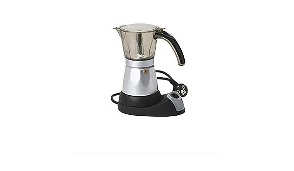 Moka Pot Electric Electric Moka Pot 6 People Home Mini Coffee ...