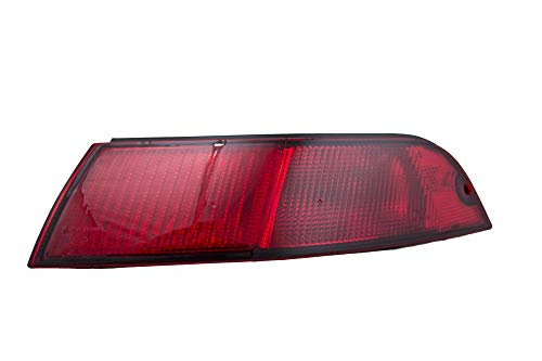 HELLA H24974001 Porsche 911 Passenger Side Replacement Tail Light - Led Tail Hella Lamp
