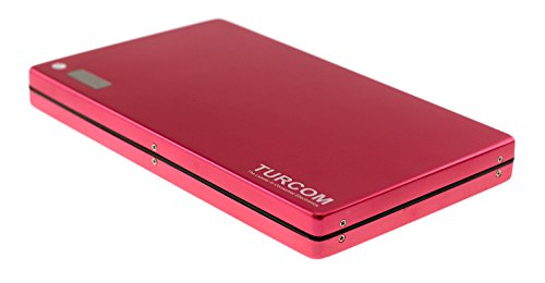 Turcom Capacity Portable Notebooks TS 281