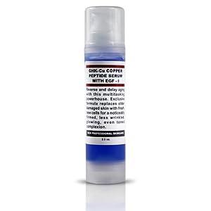 NCN Pro Skincare GHK-Cu Copper Peptide width=