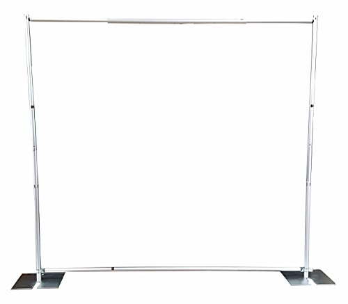 OnlineEEI Step & Repeat Framework Only with Carry Bag