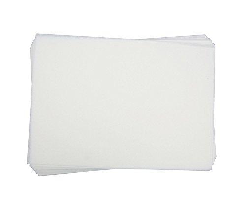 Dean S1038 803-0285 Fryer Oil Filter Paper For Model Mf90 803-0285 803-0311 100-Pk 133-1073 by Dean
