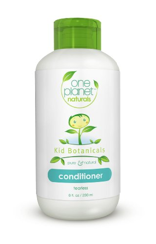 One Planet Naturals Conditioner (Tearless) (One Naturals Planet)