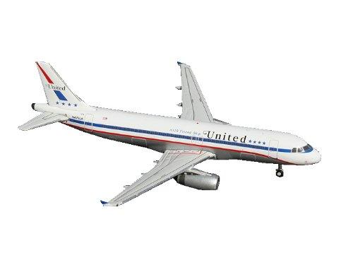 united airlines gemini - 3