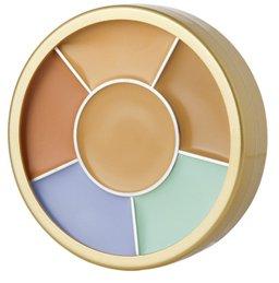 Jolie Total Corrector Kit Gold Standard Concealer (Circle Delete Concealer)