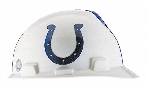 Indianapolis Colts Hard Hat, Sports Hard Hats, NFL Hard Hats