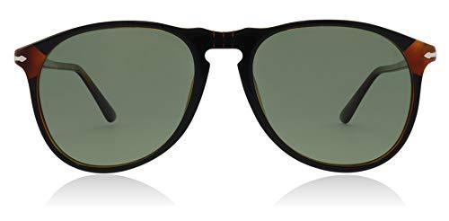 Persol Man Sunglasses, Black Lenses Acetate Frame, ()