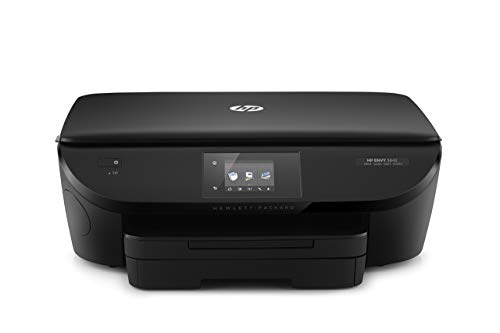 HP Envy 5642 All in One Photo Printer