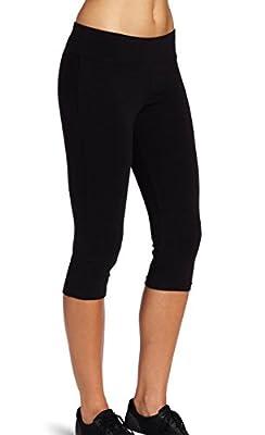 Mirity Capri Legging Active Workout Yoga Tights - Pants for Women