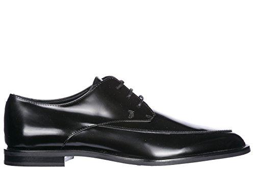 Envío gratuito Los Zapatos De Las Mujeres De Negocios De Tod De Las Mujeres Zapatos De Cuero Negro Con Cordones Derby Red Pre Orden Eastbay Venta barata Liquidación en línea Amazon 2Ox2doq