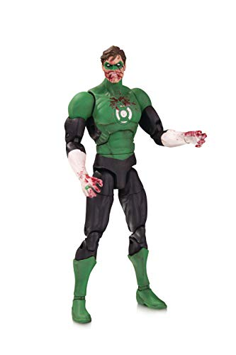 DC Collectibles Essentials: DCeased Green Lantern Action Figure