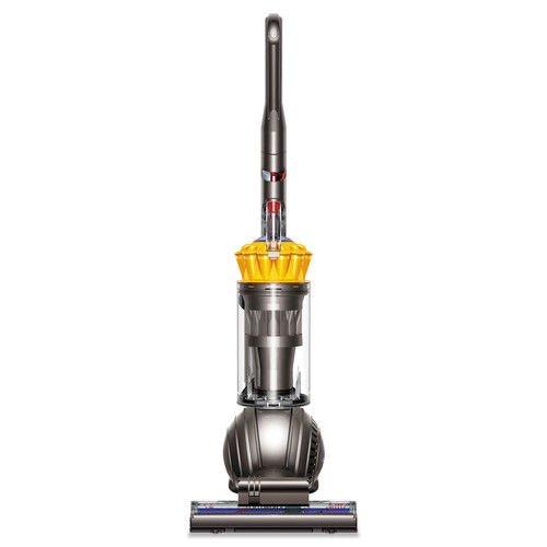 Dyson Ball Multi Floor Upright Corded Vacuum (Refurbished)