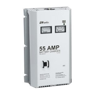 Charles hq series battery charger 55 amp 12v over $150