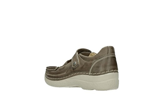 for nice sale online cheap 2015 new Wolky Comfort Mary Janes Seamy Cross 30150 Taupe Leather U9gtIxA8KX