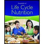 Essentials of Life Cycle Nutrition (11) by Sharlin, Judith - Edelstein, Sari [Paperback (2010)] ebook