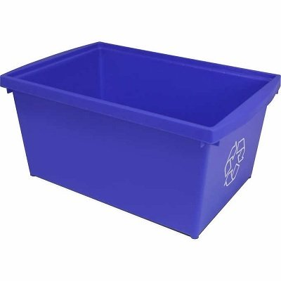 Storex Ind. Legal Size Paper Recycle Bin Storex Industries Corporation 61517U06C