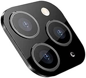 عدسة تحويل الهاتف من ايفون X/Xs Max لايفون 11 برو ماكس - اسود ماركة تي بي اس