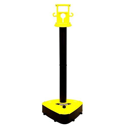 Mr Chain X-Treme Duty Stanchion Yellow//Black 92388