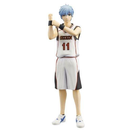 Most lottery Kuroko's Basketball - MakotoRin u0026 Umitsune ~ A Prize Tetsuya Kuroko figure by Banpresto