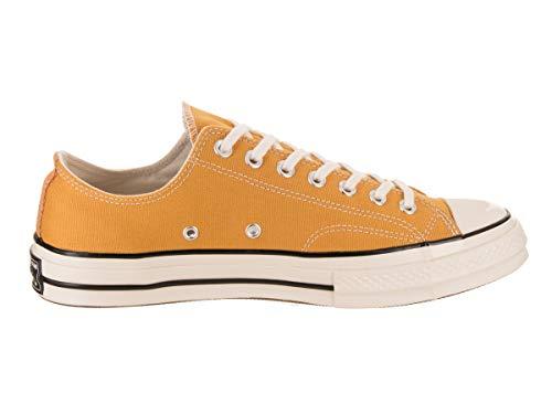 nero 721 70 misto adulto Chuck Taylor Ox Sneakers Low Multicolore girasole Converse garzetta SvwUq
