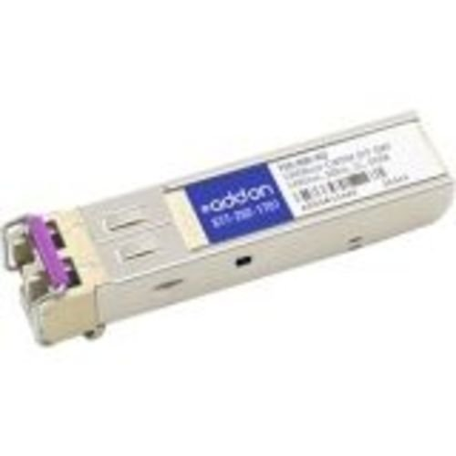 Image of AddOn Accedian 7SX-000 Compatible SFP Transceiver Routers