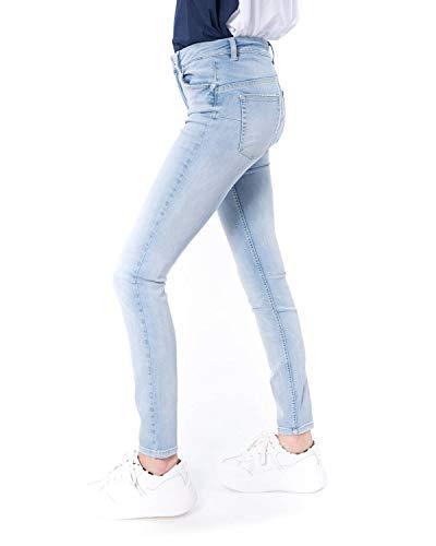 Silvian blue Med J Slim Heach Jeans Tupiza rw04XPrq