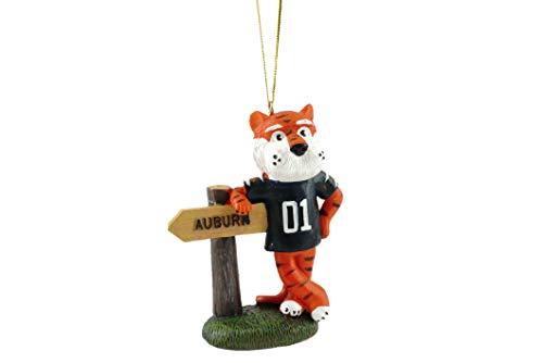 (Aubie Auburn Tigers Mascot Hanging Ornament)