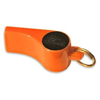 Amazon.com: Pro Whistle Orange | W100 | Hunting Dog