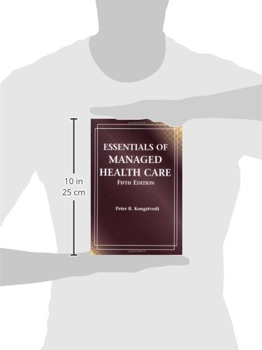 Essentials of Managed Health Care, 5th Edition - http://medicalbooks.filipinodoctors.org
