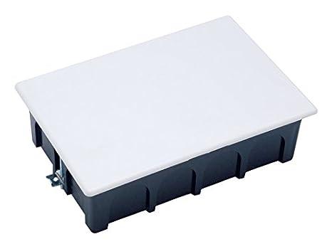 FAMATEL 3252 - Caja empotrar pladur 160x100x50 tapa: Amazon.es: Bricolaje y herramientas
