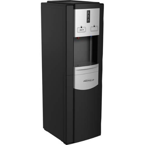 Soleus Air #WA1-02-21A Aqua Sub Easy-load Water Cooler, Black