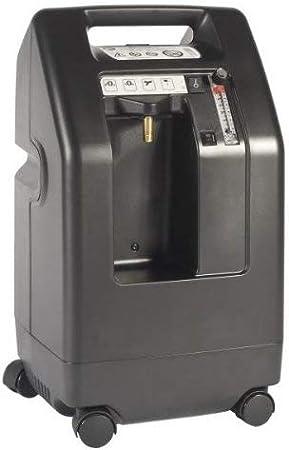 Devilbiss Concentrador De Oxígeno, Generador De Oxígeno De 0,125 l ...