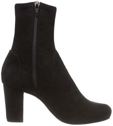 Black Slouch Boots Unisa Black stl Nafre black Women''s X4qawP