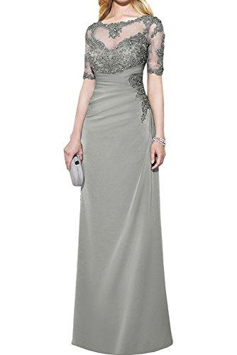 Ivydressing - Vestido - Estuche - para mujer plata