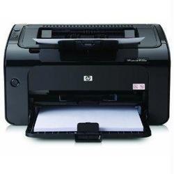 HEWLETT PACKARD HP LaserJet Pro P1102w Printer