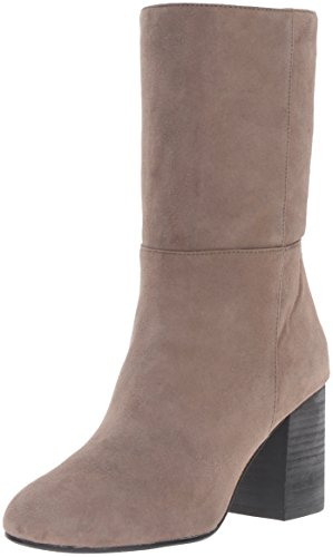 Eileen Fisher Mujeres Cinch-sd Bota Shadow