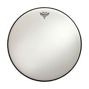 - Remo RC3400-LS 34-Inch Renaissance Clear Timpani Drum Head - Low-Profile Steel Insert