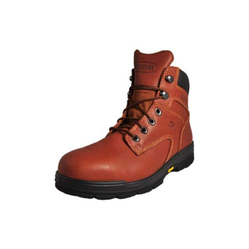 29dc838fde9420 Wolverine Turner S3 HRO Safety Waterproof Mens  Amazon.co.uk  Shoes   Bags