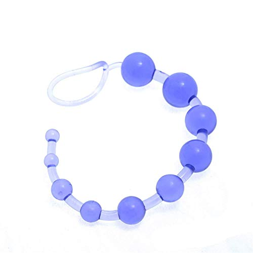 FTUAZ Adult Toys Anál Beads Butt Plug Víbrátór Mastur**bation Anál Víbrátór Sexs-Toys for Woman Prostàté Anál Beads Adult Products,Blue Sexx Tops Tshirt