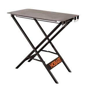 HOBART Folding Welding Table (Welding Tables)