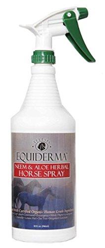 Telesis Equiderma Neem & Aloe Horse Spray (Pack of 2)