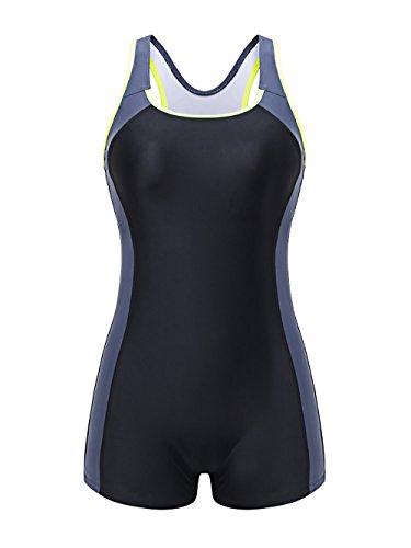 32e2d7d9919 Boy Shorts Plus Size Swimwear | Shop Boy Shorts Plus Size Swimwear ...