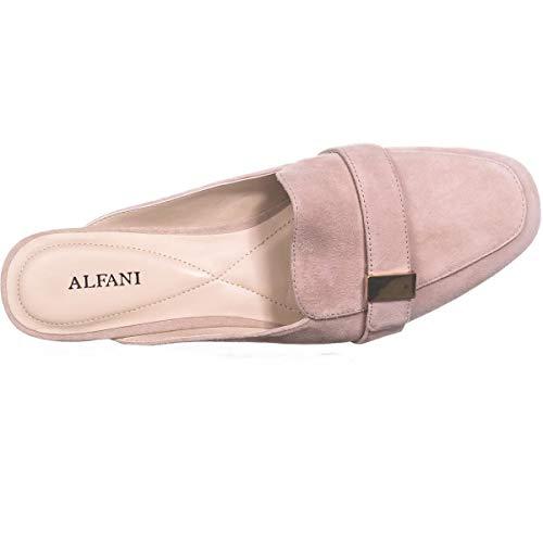 Alfani Peau Mules pour Mules Femme pour Alfani rq7Ufwr4