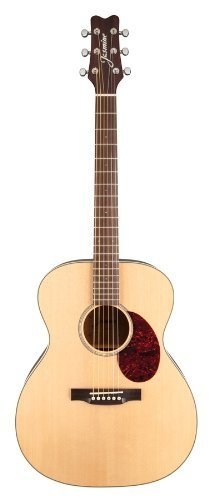 Jasmine JO37-NAT J-Series Acoustic Guitar, Natural