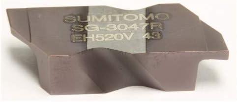 SG3178R-EH520V Grooving Insert