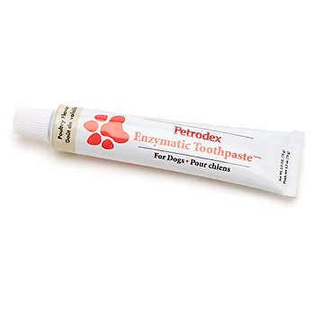 Petrodex Enzymatic Pet Toothpaste Poultry Flavor for Dogs, My Pet Supplies
