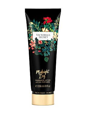 Victorias Secret Fragrance lotion Midnight Ivy 236ml /8 fl oz